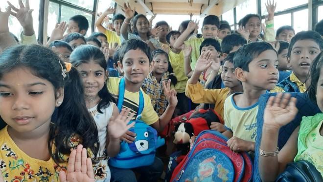 Brain Break Day - Subha Niketan School - Dec