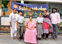 RISING RUBIES OF SUBHA NIKETAN SCHOOL
